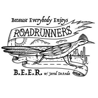 Because Everybody Enjoys Roadrunners