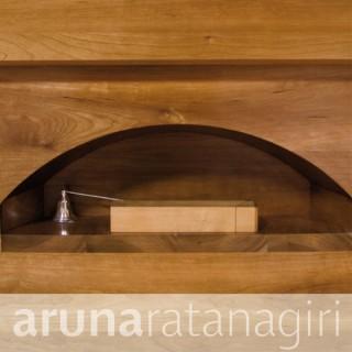 Aruna Ratanagiri Dhamma Talks