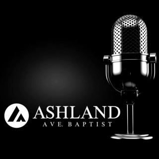 Ashland Avenue Sermon Podcast