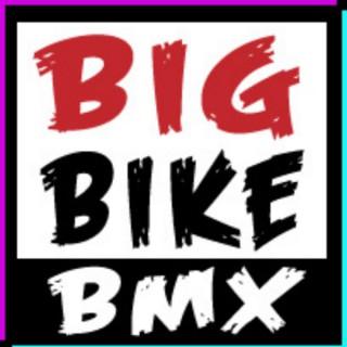 Big Bike BMX