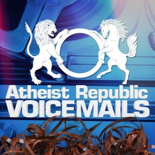 Atheist Republic Voicemails
