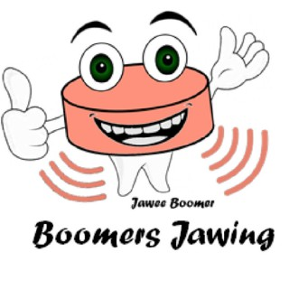 Boomers Jawing Podcast