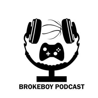 BrokeBoy Podcast