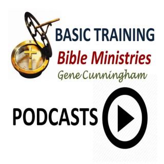 Basic Training Bible Ministries