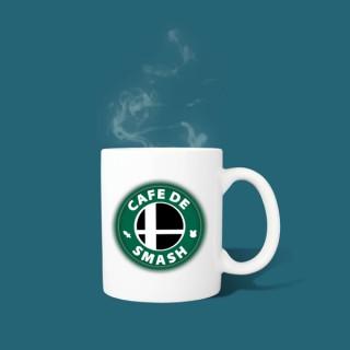Cafe Smash Podcast