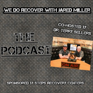 We Do Recover With Jared Miller