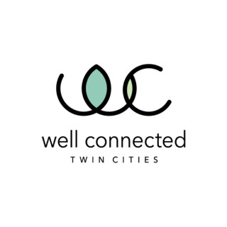Well Connected Twin Cities Podcast