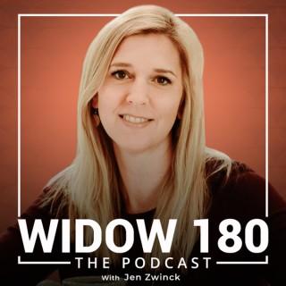 Widow 180 The Podcast with Jen Zwinck