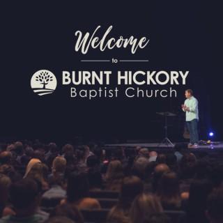 Burnt Hickory | Sermons
