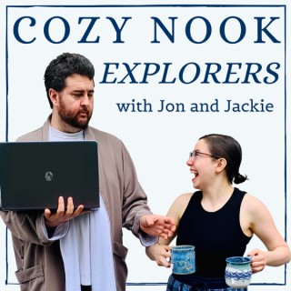 Cozy Nook Explorers