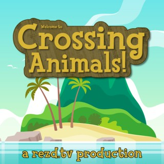 Crossing Animals - an Animal Crossing New Horizons Podcast Series