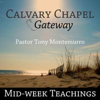 Calvary Chapel Gateway | Midweek