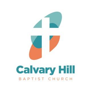 Calvary Hill Baptist Church