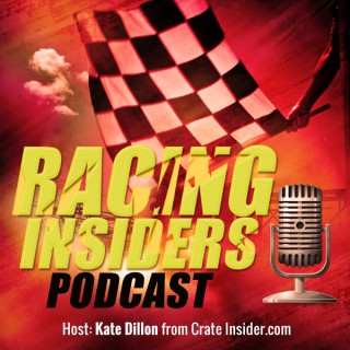 Racing Insiders Podcast