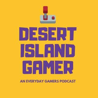 Desert Island Gamer
