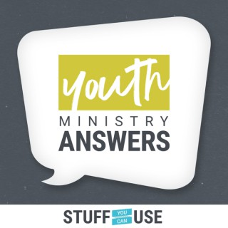 Youth Ministry Answers | Student Ministry Podcast