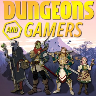 Dungeons and Gamers