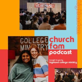 Church Fam Podcast