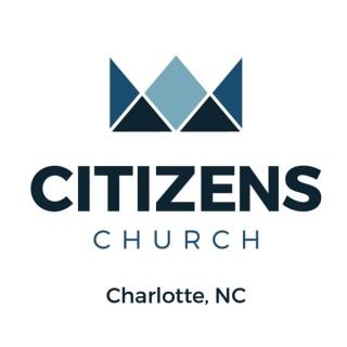 Citizens Church Charlotte