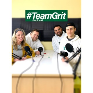 #TeamGrit Podcast