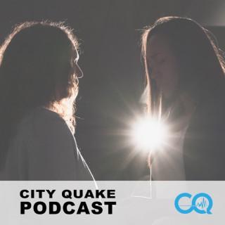 City Quake Podcast