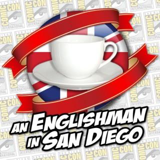 Englishman In San Diego