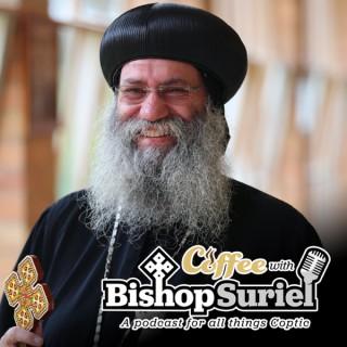 Coffee with Bishop Suriel