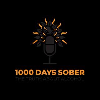 1000 Days Sober Podcast