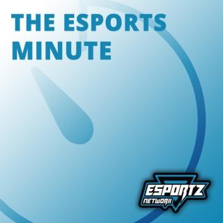 Esports Minute