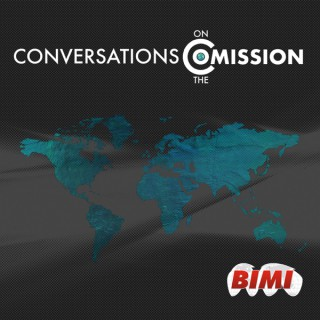 Conversations on the Co-Mission