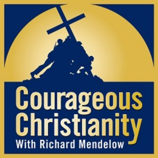 Courageous Christianity Podcast