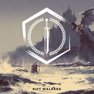 Flash Fantasy: Rift Walkers