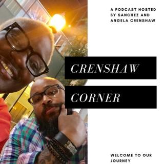 Crenshaw Corner Podcast