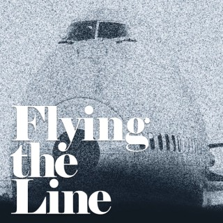 Flying the Line