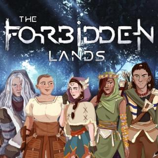 Forbidden Lands - A Horizon Zero Dawn TTRPG Actual Play