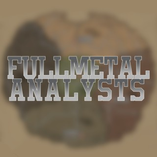 Fullmetal Analysts