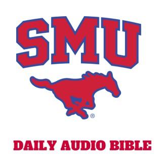Daily Audio Bible at SMU