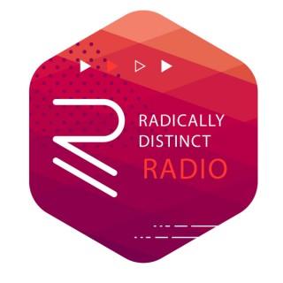 Radically Distinct Radio with Jenn Morgan