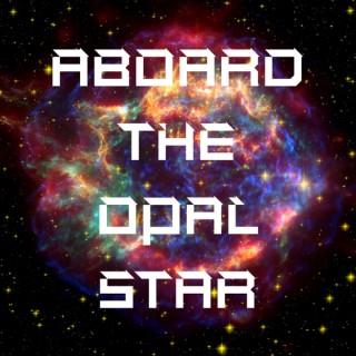Aboard the Opal Star