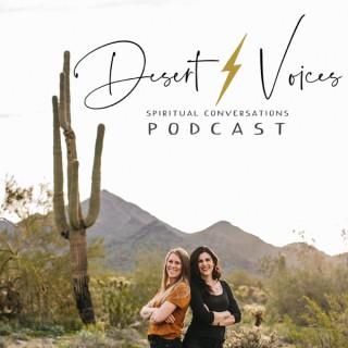 Desert Voices: Spiritual Conversations