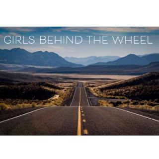 Girls Behind The Wheel