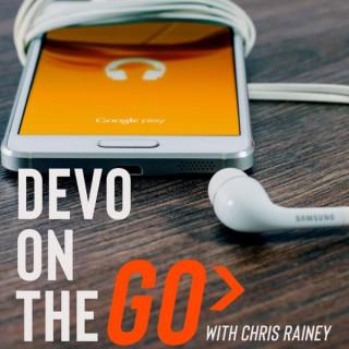 Devo On The Go