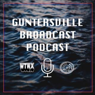 Guntersville Broadcast Podcast