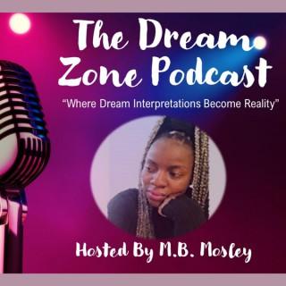 Dream Zone Interpretation podcast
