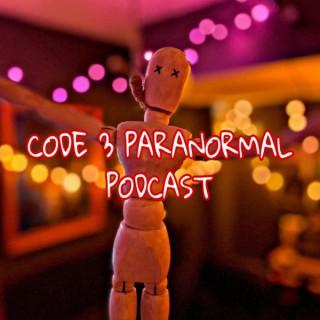 Code 3 Paranormal