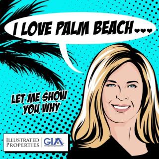 I Love Palm Beach
