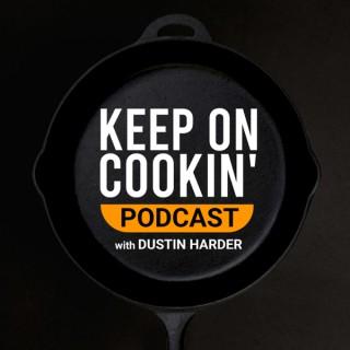 Keep On Cookin'