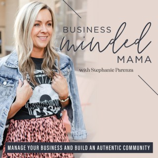 Business Minded Mama - Bookkeeping & Authentic Community for Aspiring Influencers