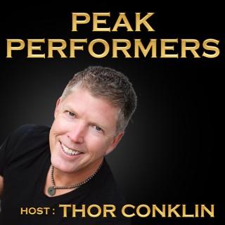 Peak Performers | Tools, Strategies & Psychology to Get Things Done