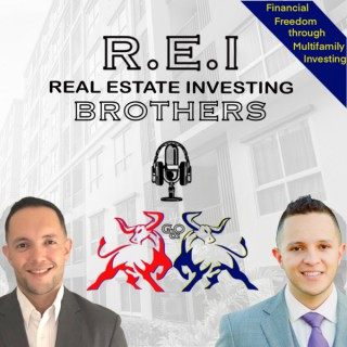 REI Brothers - Financial Freedom through Multifamily Investing